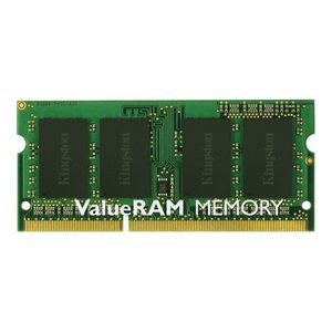 Kingston ValueRAM - 4GB - DDR3L - SO-DIMM 204-pin