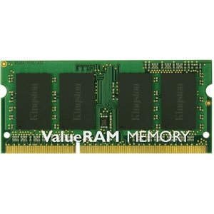 Kingston ValueRAM - 8GB - DDR3L - SO-DIMM 204-pin