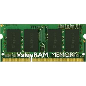 Kingston ValueRAM - 8GB - DDR4 - SO-DIMM 260-pin